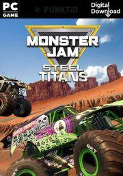 Monster Jam Steel Titans 2 (PC)