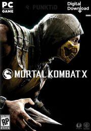 Mortal Kombat X (PC)