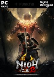 Nioh 2 - The Complete Edition (PC)