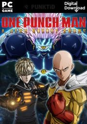 One Punch Man - A Hero Nobody Knows (PC)