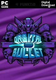 Orbital Bullet - The 360° Rogue-lite (PC)