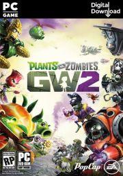 Plants vs Zombies Garden Warfare 2 (PC)