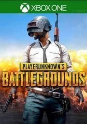 PlayerUnknown's Battlegrounds - PUBG - Xbox One
