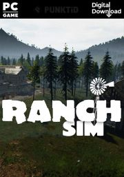 Ranch Simulator (PC)