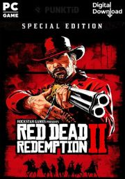 Red Dead Redemption 2 - Special Edition (PC)