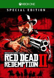 Red Dead Redemption 2 - Special Edition (Xbox One)