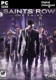 Saints Row: The Third (PC)