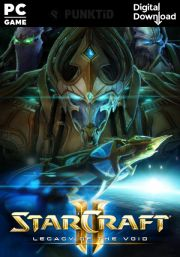StarCraft 2: Legacy of the Void (PC/MAC)