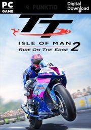 TT Isle of Man 2 (PC)