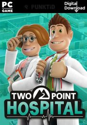 Two Point Hospital (PC/MAC)