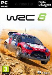 WRC 6 (PC)