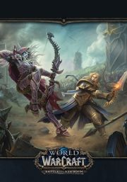 World of Warcraft: Battle For Azeroth [EU] (PC/MAC)
