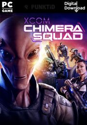 XCOM - Chimera Squad (PC)