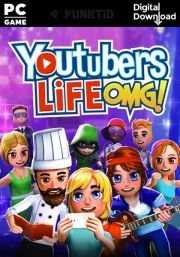 Youtubers Life (PC/MAC)
