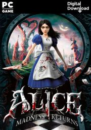 Alice: Madness Returns (PC)