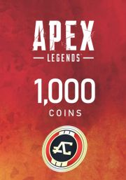 APEX Legends - 1000 Apex Coins