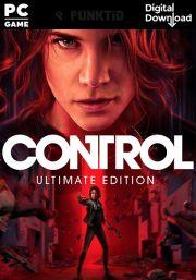 Control - Ultimate Edition (PC)