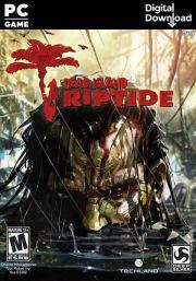 Dead Island: Riptide (PC)