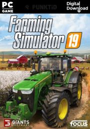 Farming Simulator 19 (PC)