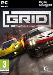 GRID Ultimate Edition 2019 (PC)