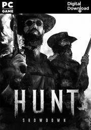 Hunt Showdown (PC)