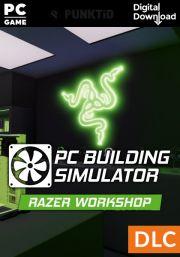 PC Building Simulator - Razer Workshop DLC (PC)