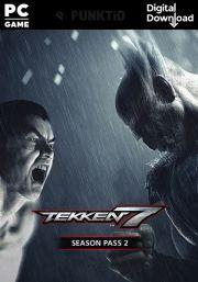 Tekken 7 - Season Pass 2 DLC (PC)